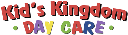 Kids Kingdom Day Care Logo
